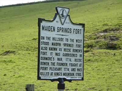 maidenspringva