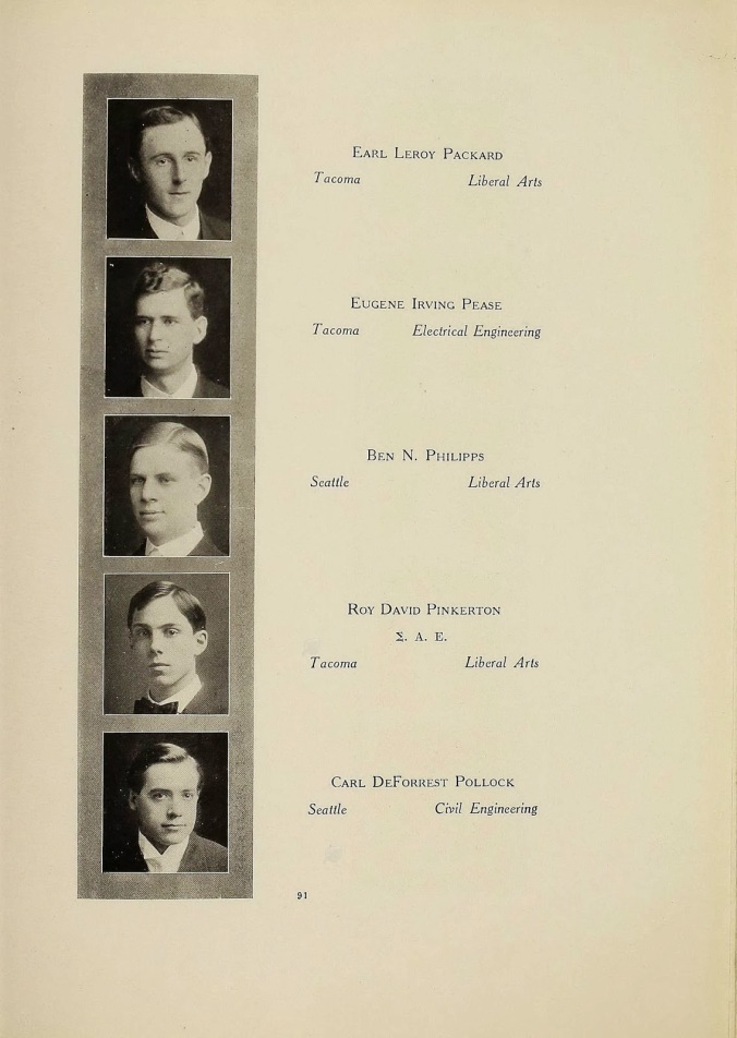 pinkertonroydavid1911universityofwashingtonyearbook1